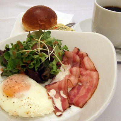 bacon-egg